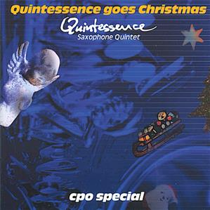 Quintessence goes Christmas / cpo