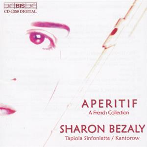 Aperitif, A French Collection / BIS