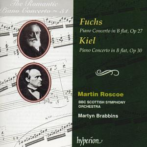 The Romantic Piano Concerto – 31 / Hyperion
