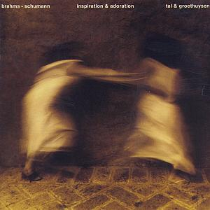 Inspiration & Adoration / Sony Classical