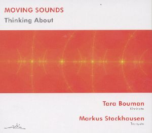 Moving Sounds Thinking About Intuitive Musik und Kompositionen / Aktivraum