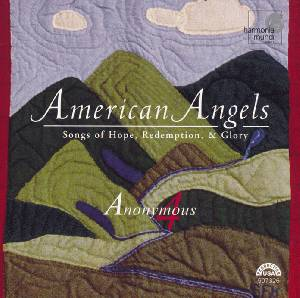American Angels – Songs of Hope, Redemption & Glory / harmonia mundi