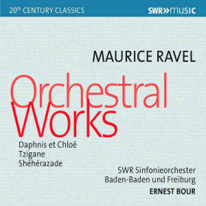 Maurice Ravel, Orchestral Works / SWRmusic