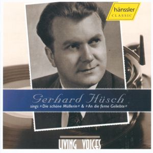 Living Voices Vol. 6 – Gerhard Hüsch / hänssler CLASSIC