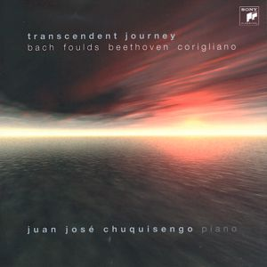 transcendental journey / Sony Classical