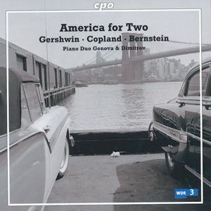 America for Two / cpo