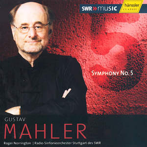 Roger Norrington, Mahler / SWRmusic