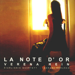 La Note d'Or / Dreyer Gaido