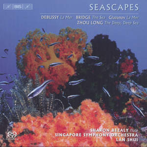 Seascapes / BIS