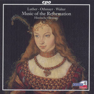 Music of the Reformation / cpo