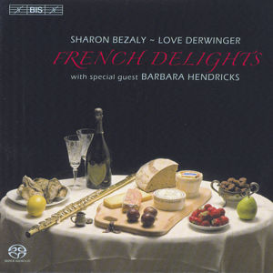 French Delights / BIS