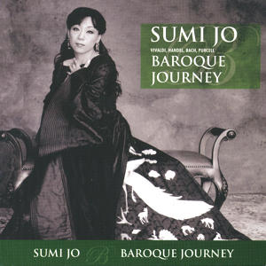 Sumi Jo Baroque Journey / Warner Classics