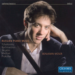 Russian Piano Music / OehmsClassics