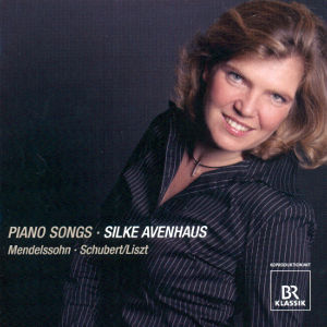 Piano Songs, Silke Avenhaus / Avi-music
