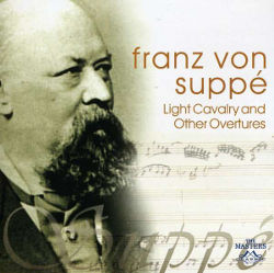 Franz von Suppé / Yoyo Music